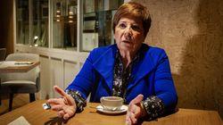 Celia Villalobos: