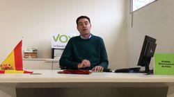 Piden 11 años para el exlíder de Vox en LLeida por abusar de