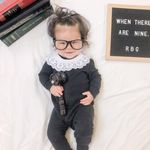 These Babies In Tiny Halloween Costumes Make 2020 Feel Less