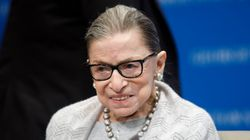 Ruth Bader Ginsburg's Hometown To Name A Major Building After