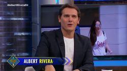 Albert Rivera pide que se tomen medidas tras lo que le ocurrió al ir a llevar a su hija al