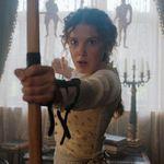 'Enola Holmes': Millie Bobby Brown encanta com aventura teen