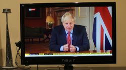 Why Boris Johnson Risks 'Too Little, Too Late' On Covid