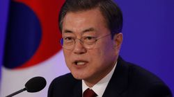 문대통령이 유엔총회에서 종전선언 지지를