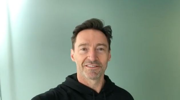 Hugh Jackman surprised a young fan with a special birthday message on