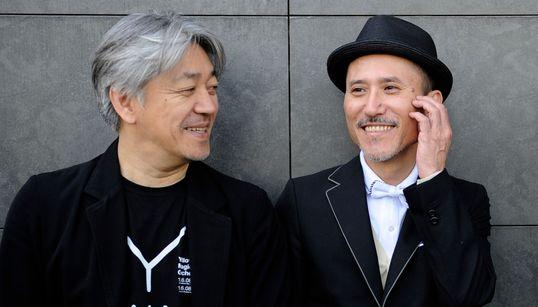 YMOの熱い友情が胸を打つ。闘病中の高橋幸宏さんを坂本龍一さんが毎日応援