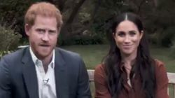 Prince Harry, Meghan Markle Make Election Plea In Rare Joint TV