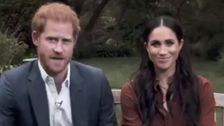 Prince Harry, Meghan Markle Make Election Plea In Rare Joint TV Appearance  ...