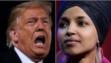 Ilhan Omar Hits Back After Trump's Racist Rally Attack: 'This Is My Country'  ...