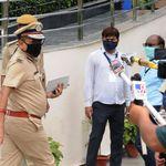 Bihar DGP Who Criticised Rhea Chakraborty Quits, May Contest