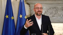 Aplazada la cumbre europea por un positivo de