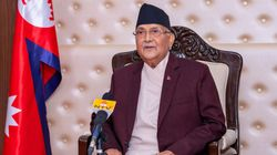 Nepal Stops Distribution Of School Textbook With New