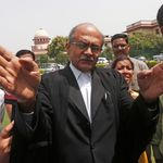 Prashant Bhushan, Salman Khurshid, Named In Delhi Riots