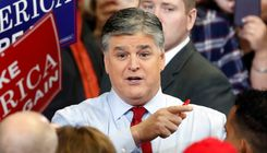 Sean Hannity's Bestselling Book Got A Boost From The