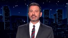 Jimmy Kimmel: I Wonder If Trump Realizes Why Republicans Want A Quick Supreme Court Fill  ...