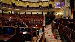 EN DIRECTO: Sesión de control en el Congreso sin Pedro