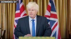 Matt Lucas Hilariously Mocks Boris Johnson In Great British Bake Off