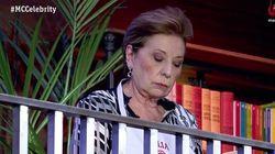 Celia Villalobos acapara todas las miradas por lo que hizo en 'MasterChef Celebrity': muchos lo comparan con el