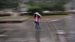 Επιδείνωση του καιρού: Βροχές, καταιγίδες και χαλάζι στα