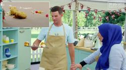 One Bake Off Contestant Had An Absolute Nightmare Of A First