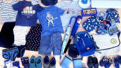 「4歳の息子の衣類や小物が、ふと気づくと青色ばかりにかたよっている」気づいた母は…