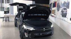 Τι είπε ο Έλον Μασκ και η αξία της Tesla έπεσε κατά 50 δισ.