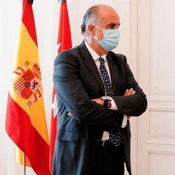 Madrid estudia ampliar las restricciones a nuevas áreas de salud, que comunicará el