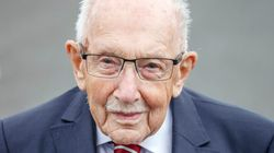 Captain Sir Tom Moore's Life Story Is Now Heading For The Big