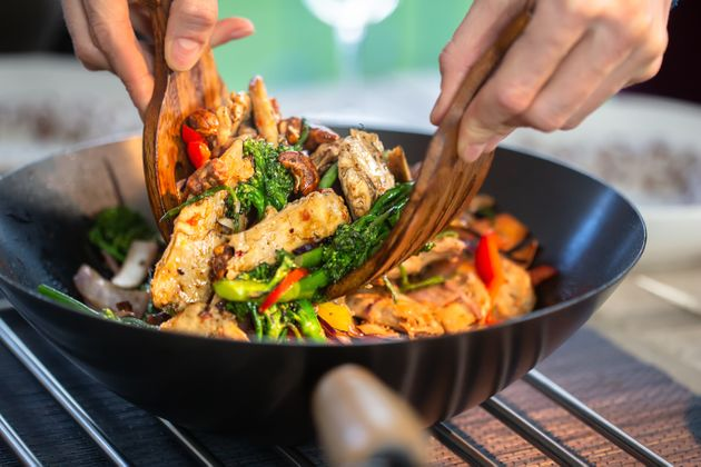 5 Easy Ways To Liven Up Mid-Week Dinners