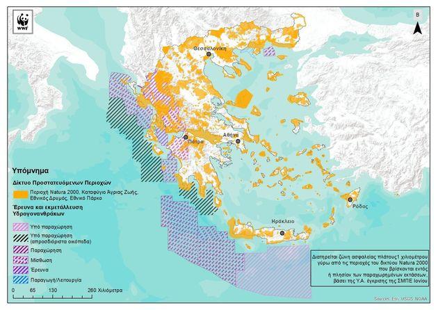 """Το κοινωνικό """"fracking"""" των υδρογονανθράκων στην Ελλάδα"""