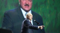 Contestation ou pas, Loukachenko a prêté serment en secret pour un nouveau