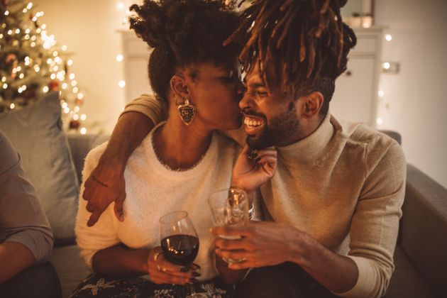 How To Plan The Ultimate Date Night At Home