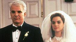 Lo de los actores de 'El padre de la novia' y el paso de los años es un pacto con el