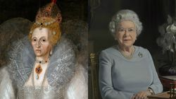 Pourquoi les portraits des dirigeants se sont déridés avec le