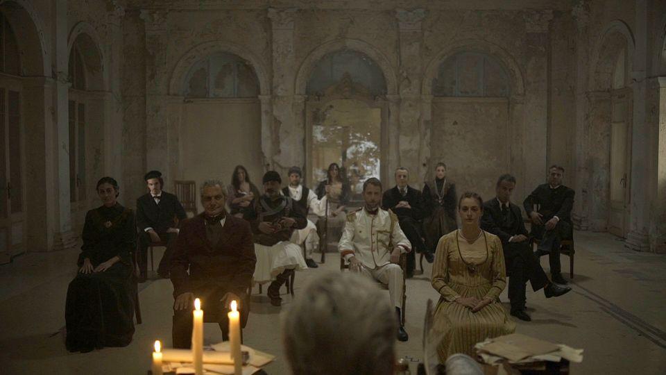 «Η τελευταία νύχτα» του Ιωάννη Καποδίστρια: Ο Γιώργος Γκικαπέππας για τον πρώτο Κυβερνήτη λίγο πριν την...