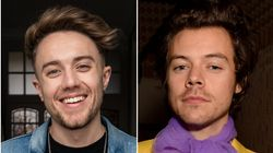 Roman Kemp's Harry Styles Impression Is Actually