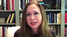 , Chelsea Clinton Fiercely Sums Up Consequences Of The Election