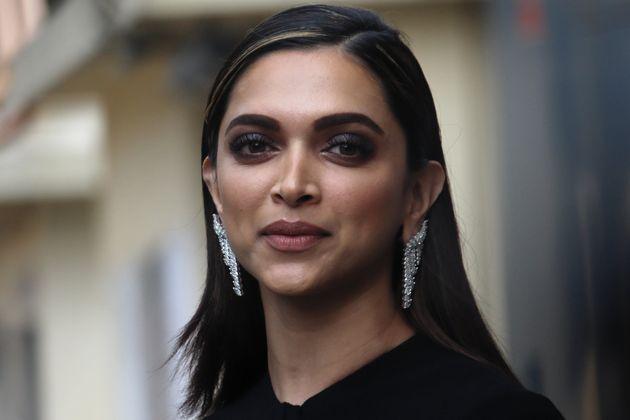 File image of Deepika
