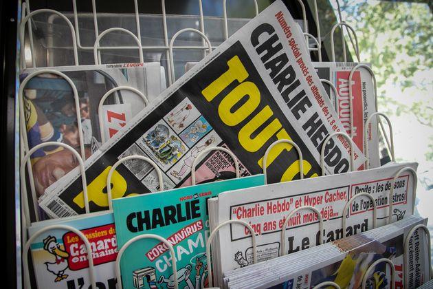 Charlie Hebdo risveglia la Francia sulla libertà