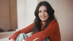 Parveen Babi's New Biography Is Marred By The Author's Limited Understanding Of Mental