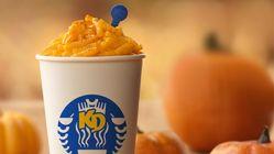Kraft Dinner lance des macaronis... à la citrouille