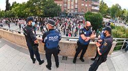 """Los convocantes de la manifestación contra Ayuso en Madrid la sustituyen por """"acciones"""