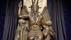 The Death Of Justice Ruth Bader Ginsburg Pushed Me To Join The Satanic