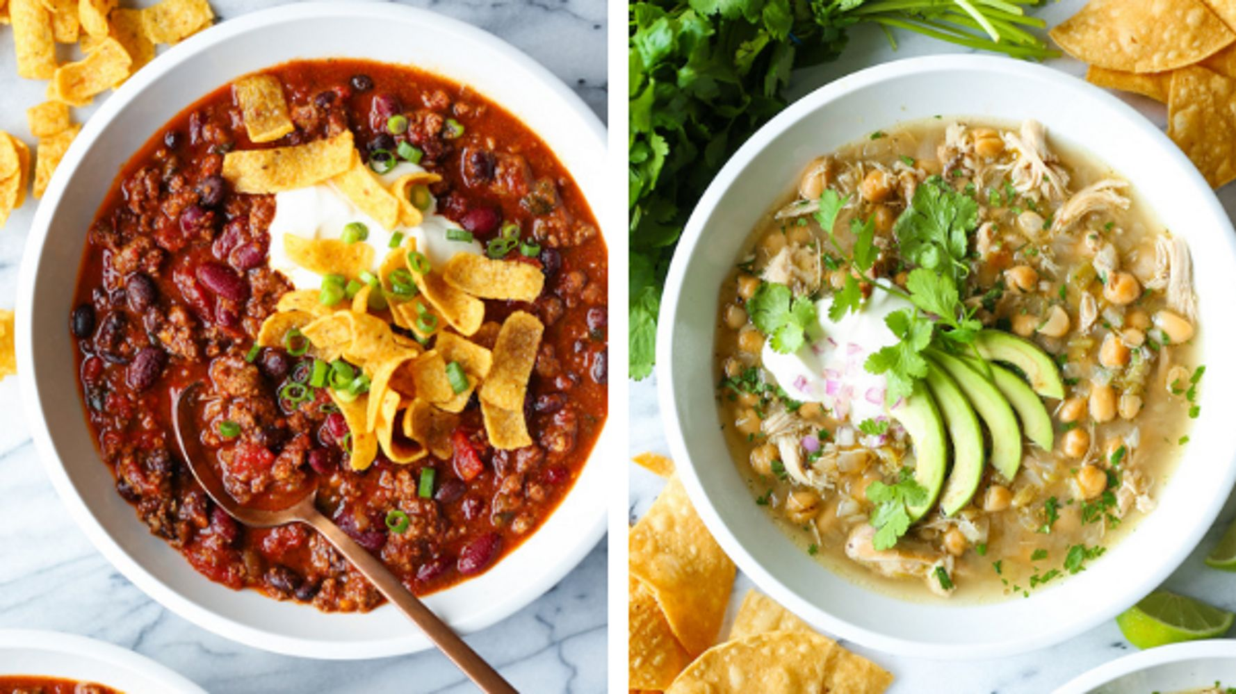 11 Slow Cooker Chilli Recipes: Let Dinner Make Itself For You