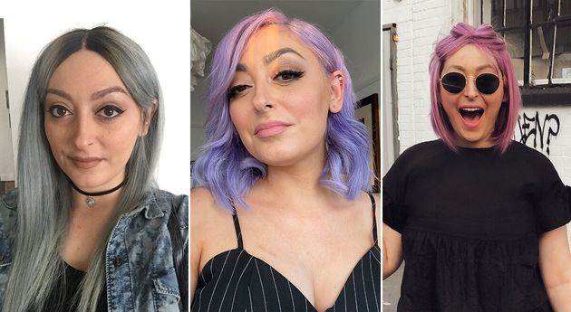 This Cancer Survivor Is Fighting For Stylish, Affordable Wigs