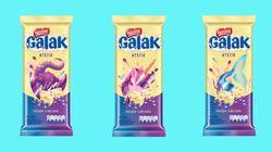 Com foco na Geração Z, Nestlé lança edição limitada de chocolate