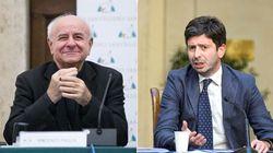 La nomina dell'arcivescovo Paglia, come Speranza butta alle ortiche la laicità dello
