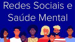 Redes Sociais e Saúde Mental: O episódio 21 do podcast Tamo