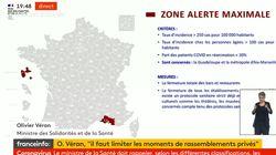 Aix-Marseille et la Guadeloupe en