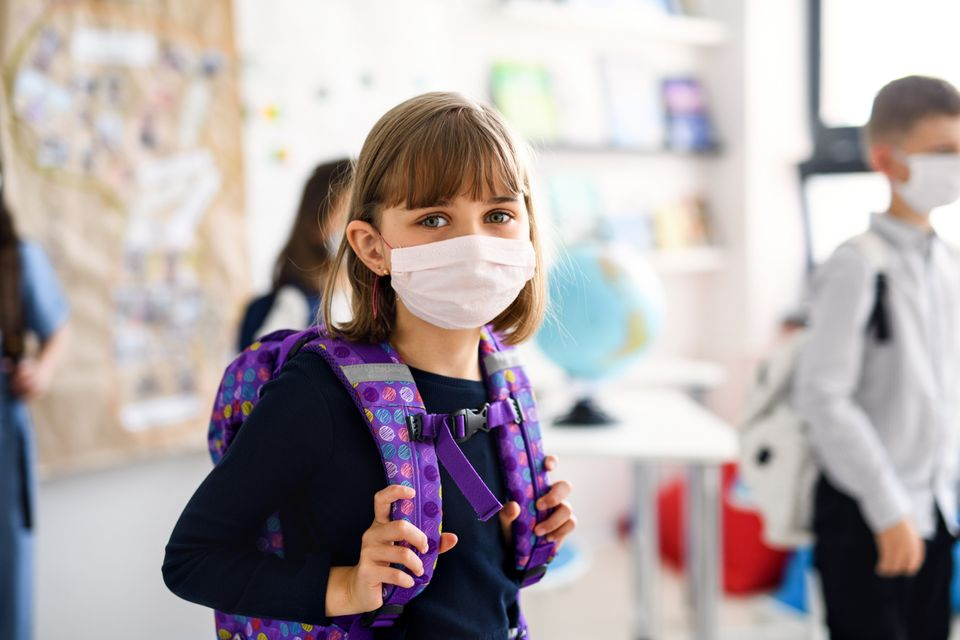 Quarantined Books And Confusion: Teachers Reveal What It's Like Inside Schools Right
